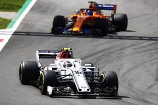 Fotos GP España F1 2018 Foto 159