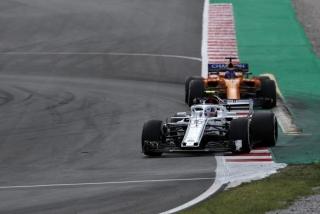 Fotos GP España F1 2018 Foto 160