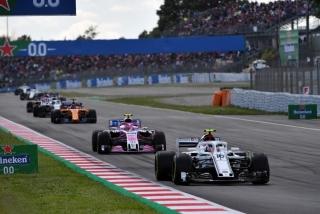Fotos GP España F1 2018 Foto 162
