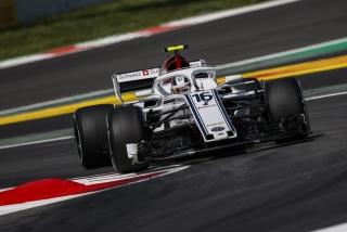 Fotos GP España F1 2018 Foto 166