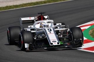 Fotos GP España F1 2018 Foto 167