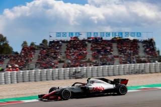 Fotos GP España F1 2018 Foto 169