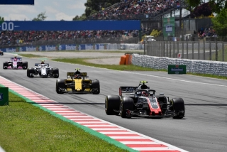 Fotos GP España F1 2018 Foto 170