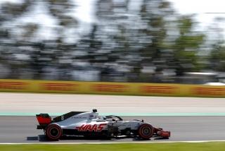 Fotos GP España F1 2018 Foto 175