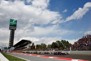 Fotos GP España F1 2018 Foto 177