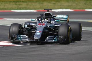 Fotos GP España F1 2018 Foto 179