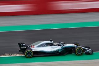 Fotos GP España F1 2018 Foto 181