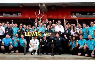 Fotos GP España F1 2018 Foto 189