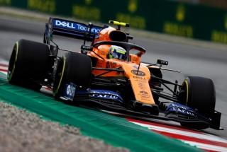 Fotos GP España F1 2019 Foto 2