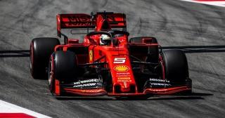 Fotos GP España F1 2019 Foto 12