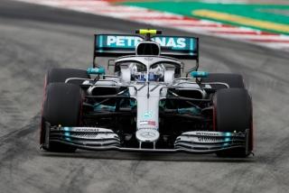 Fotos GP España F1 2019 Foto 13