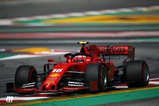Fotos GP España F1 2019 Foto 15