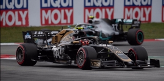 Fotos GP España F1 2019 Foto 20