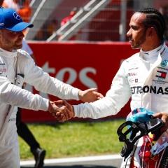 Fotos GP España F1 2019 Foto 23