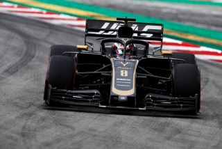 Fotos GP España F1 2019 Foto 34