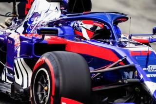 Fotos GP España F1 2019 Foto 35
