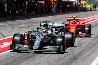 Fotos GP España F1 2019 Foto 39