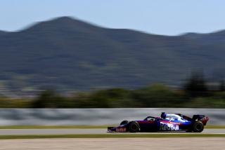 Fotos GP España F1 2019 Foto 41