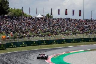 Fotos GP España F1 2019 Foto 43