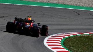 Fotos GP España F1 2019 Foto 48