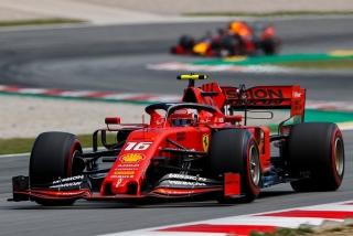 Fotos GP España F1 2019 Foto 55