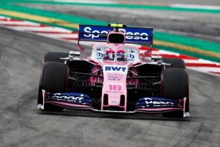 Fotos GP España F1 2019 Foto 57