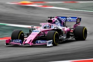Fotos GP España F1 2019 Foto 61