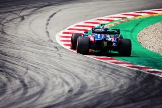 Fotos GP España F1 2019 Foto 62