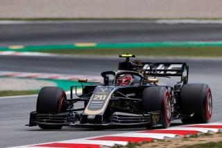 Fotos GP España F1 2019 Foto 66