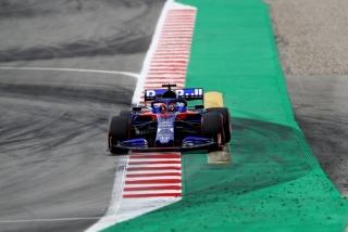 Fotos GP España F1 2019 Foto 67