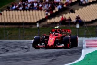 Fotos GP España F1 2019 Foto 69