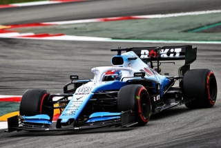 Fotos GP España F1 2019 Foto 77