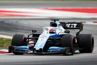 Fotos GP España F1 2019 Foto 85