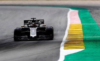 Fotos GP España F1 2019 Foto 87