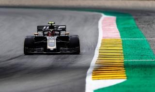 Fotos GP España F1 2019 Foto 91