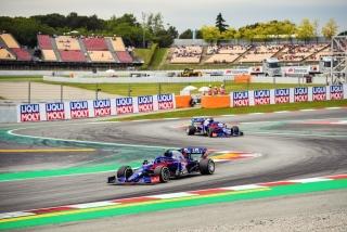 Fotos GP España F1 2019 Foto 93