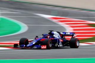 Fotos GP España F1 2019 Foto 95