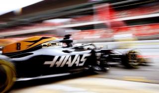 Fotos GP España F1 2019 Foto 96