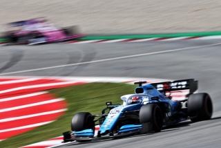 Fotos GP España F1 2019 Foto 101