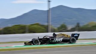 Fotos GP España F1 2019 Foto 102