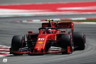 Fotos GP España F1 2019 Foto 103