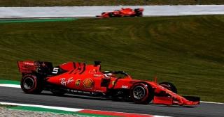 Fotos GP España F1 2019 Foto 104