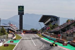 Fotos GP España F1 2019 Foto 106