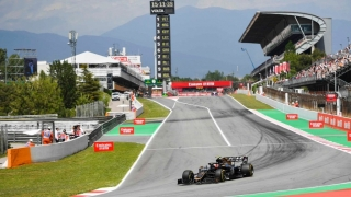 Fotos GP España F1 2019 Foto 107