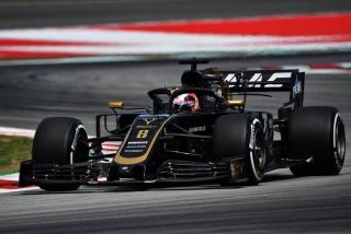 Fotos GP España F1 2019 Foto 117