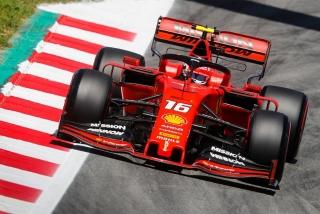 Fotos GP España F1 2019 Foto 119
