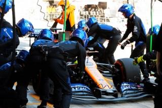 Fotos GP España F1 2019 Foto 123
