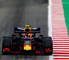Fotos GP España F1 2019 Foto 125