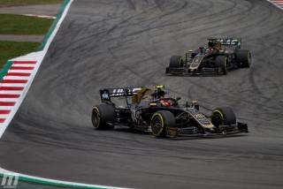 Fotos GP España F1 2019 Foto 127