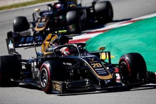 Fotos GP España F1 2019 Foto 128